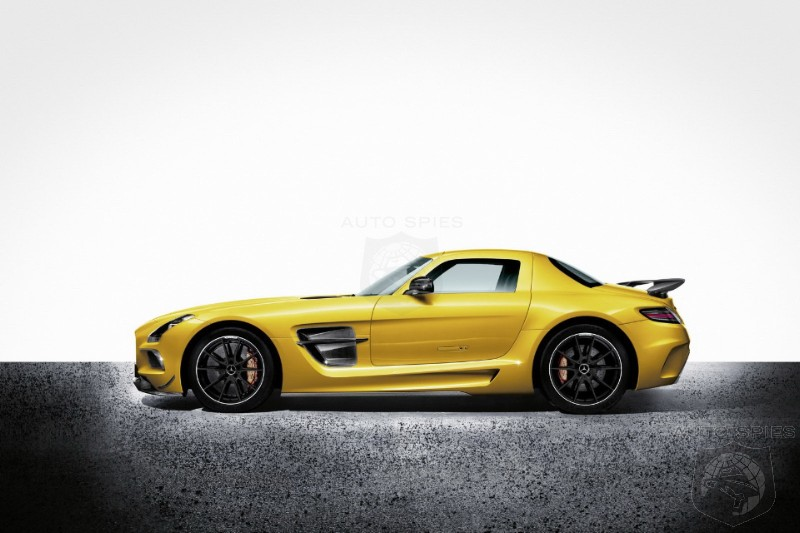 STUD or DUD: Is Mercedes-Benz's All-Out Supercar Enough To Take Your Eyes Off
